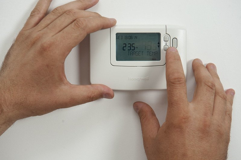Air Conditioner Installation, Maintenance, and Repair Services
